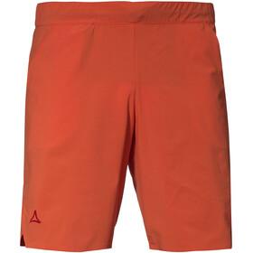 Schöffel Tullen Shorts Herrer, orange